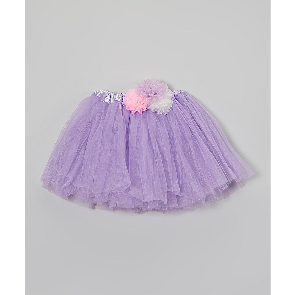 Mi Amore Gigi Flower Tutu Skirt (Available in Multiple Colors/Styles)