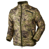 Harkila Lynx Insulated Reversible Jacket - Wildstags.co.uk