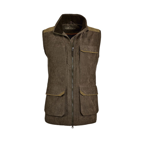 Blaser Argali Mens Vest - Wildstags.co.uk