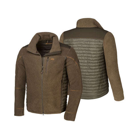 Blaser Fleece Sporty Jacket