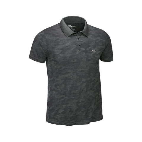 Blaser Functional Polo Shirt