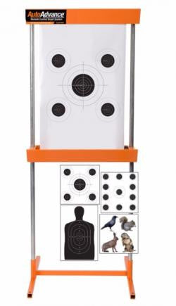 Lyman Auto Advance Target System - Wildstags.co.uk