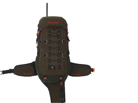 ShooterKing Venator Rucksack - Wildstags.co.uk