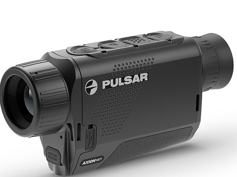 Pulsar Axion Thermal - Wildstags.co.uk