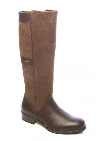 Dubarry Fermoy Ladies Boots - Wildstags.co.uk