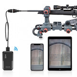 Teslong Rifle Borescope with WiFi Adaptor