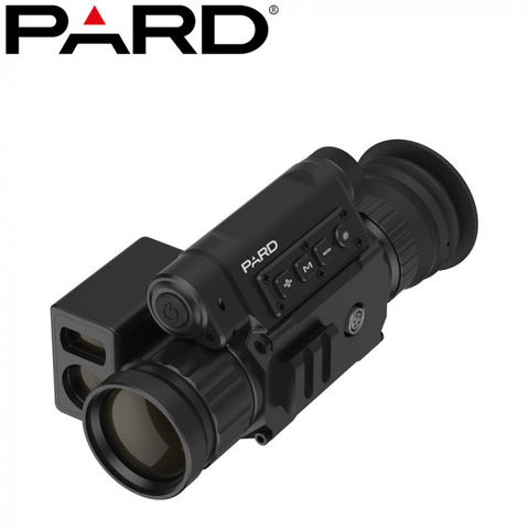 PARD SA 35LRF THERMAL IMAGING RIFLE SCOPE