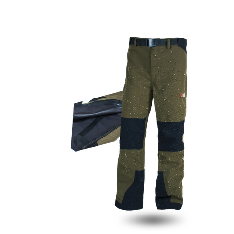 Stoney Creek Tundra Overtrousers
