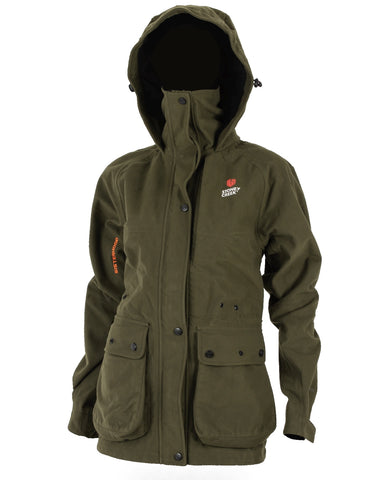 Stoney Creek Women's Suppressor Jacket
