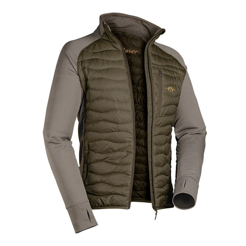 Blaser Light Down Mens Jacket - Wildstags.co.uk