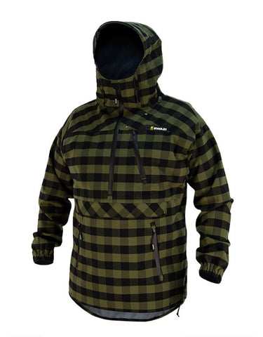 Swazi Checkmate Anorak - Wildstags.co.uk