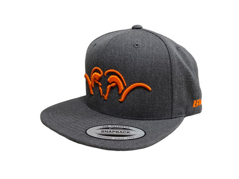 Blaser Cap Classic Snapback - Wildstags.co.uk
