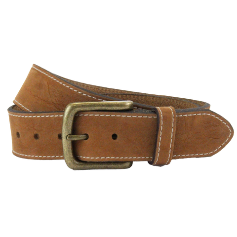 Kendal Casual Nubuck Belt - Wildstags.co.uk