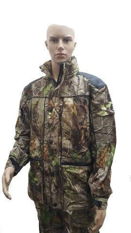 Laksen Stalker Elite APG Waterproof Jacket & Trousers - Wildstags.co.uk