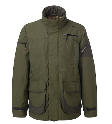 ShooterKing Greenland Jacket - Wildstags.co.uk