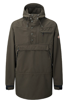 ShooterKing Hardwoods Smock - Wildstags.co.uk