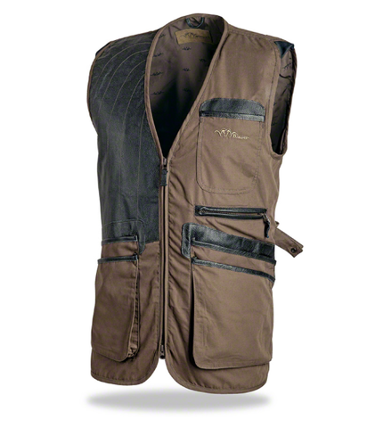 Blaser 4 Seasons Shooting Vest - Wildstags.co.uk