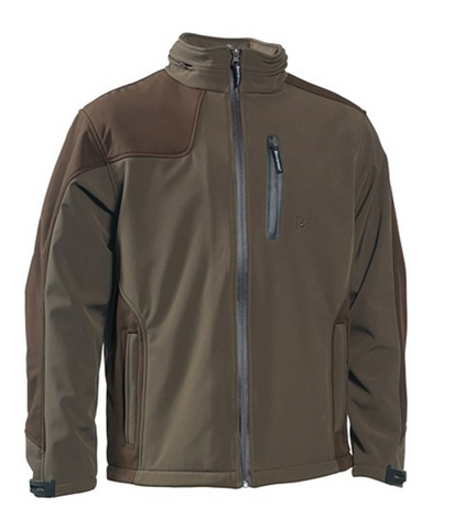 Deerhunter Argonne Softshell Jacket - Wildstags.co.uk