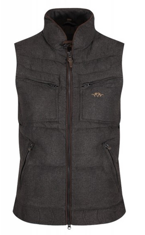 Blaser Vintage Down Vest - Wildstags.co.uk