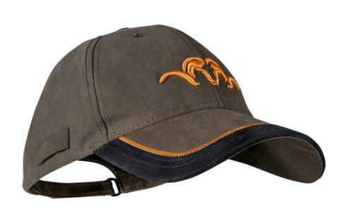 Blaser Ram Baseball Cap - Wildstags.co.uk