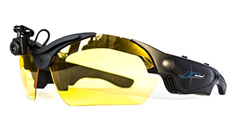 AimCam Glasses