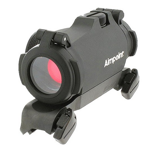Aimpoint Micro H-2 Blaser - Wildstags.co.uk