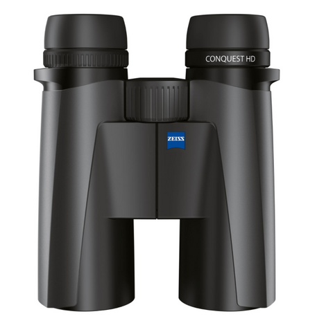 Zeiss Conquest HD - Wildstags.co.uk