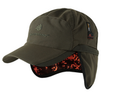 ShooterKing Silva Riversible Cap - Wildstags.co.uk