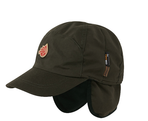 ShooterKing Hardwoods Cap - Wildstags.co.uk