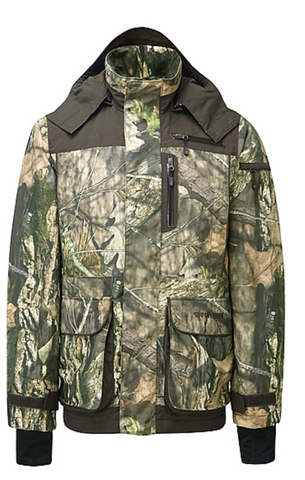ShooterKing Country Oak Jacket - Wildstags.co.uk