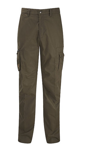 ShooterKing Forest Summer Pants - Wildstags.co.uk