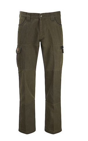 ShooterKing Bush Pants - Wildstags.co.uk
