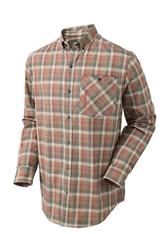 ShooterKing Fortem Summer Shirt - Wildstags.co.uk