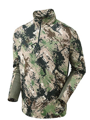 ShooterKing Summer Camo Shirt - Wildstags.co.uk