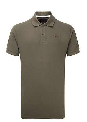 ShooterKing Game Polo Shirt - Wildstags.co.uk