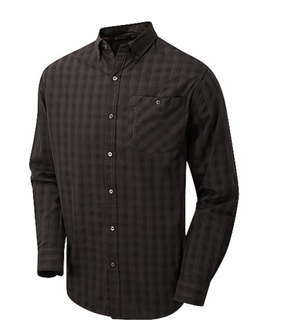 ShooterKing Bamboo Casual Shirt - Wildstags.co.uk