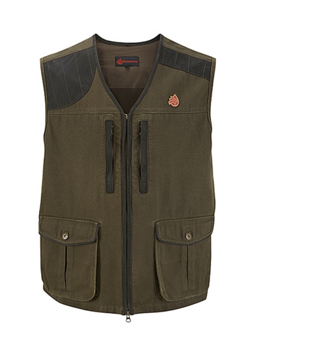 ShooterKing Bush Vest