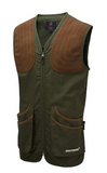 ShooterKing Clay Shooter Vest - Wildstags.co.uk