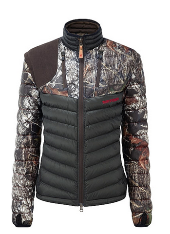 ShooterKing Ladies Victor Down Jacket - Wildstags.co.uk