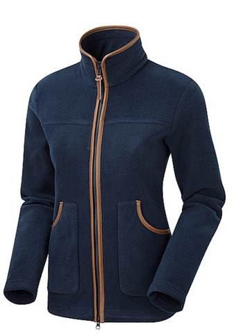 ShooterKing Ladies Performance Fleece Jacket - Wildstags.co.uk