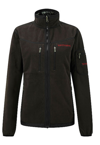ShooterKing Ladies Mossy Softshell - Wildstags.co.uk