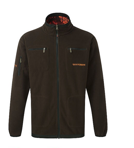ShooterKing Mossy Blaze Softshell - Wildstags.co.uk