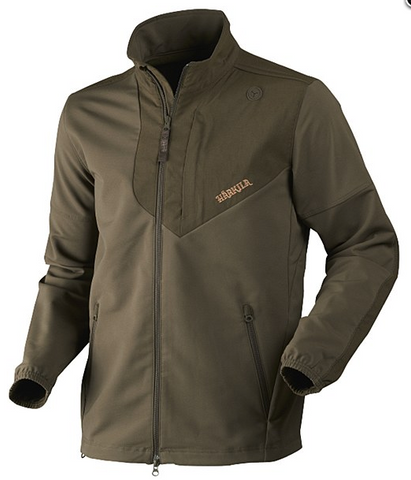 Harkila Pro Hunter Softshell Jacket - Wildstags.co.uk