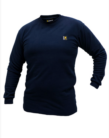 Swazi Long Sleeve Micro Top - Wildstags.co.uk