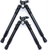 Tier-One Carbon Tactical Bipod - Wildstags.co.uk
