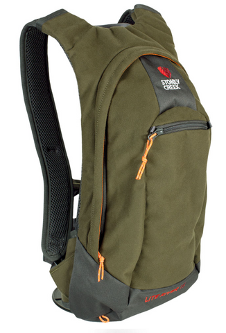 Stoney Creek Lite River 15L Bag Pack
