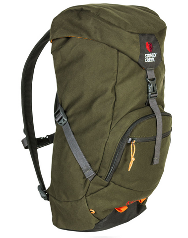 Stoney Creek Kaipo 20L Back Pack