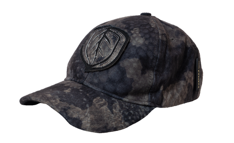 Stoney Creek Patch Cap