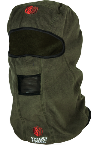 Stoney Creek Microplus Balaclava