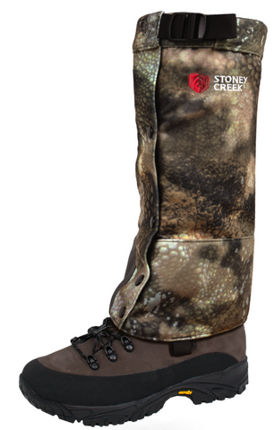 Stoney Creek Long Gaiters